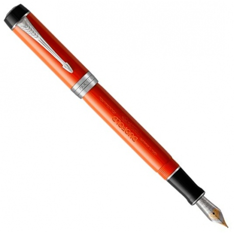Parker Duofold Classic Red Vintage Centennial